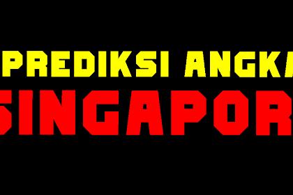Prediksi Togel Singapore Senin 06 Juli 2020
