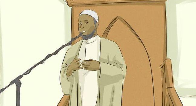 Cara dan Contoh Naskah Khotbah Idul Fitri Singkat untuk Shalat Id di Rumah