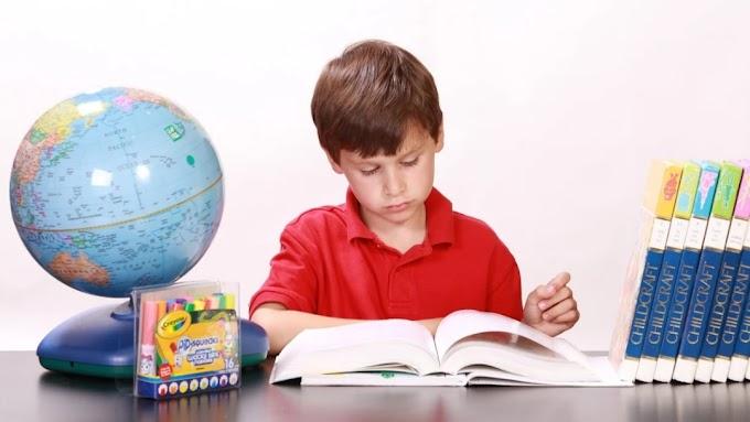 Waktu Efektif Yang Bisa Di Gunakan Untuk Belajar