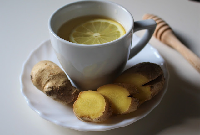How to cure cough with pepper, cloves, and ginger
