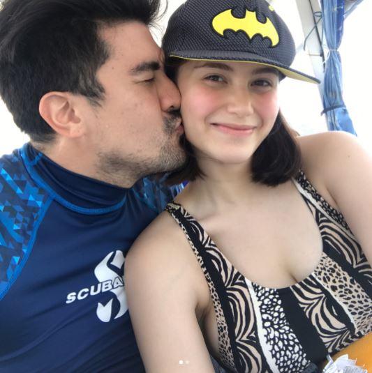 KALAT NA KALAT: Luis Manzano Bumili Nga Ba Ng Bahay Para Kay Jessy Mendiola!