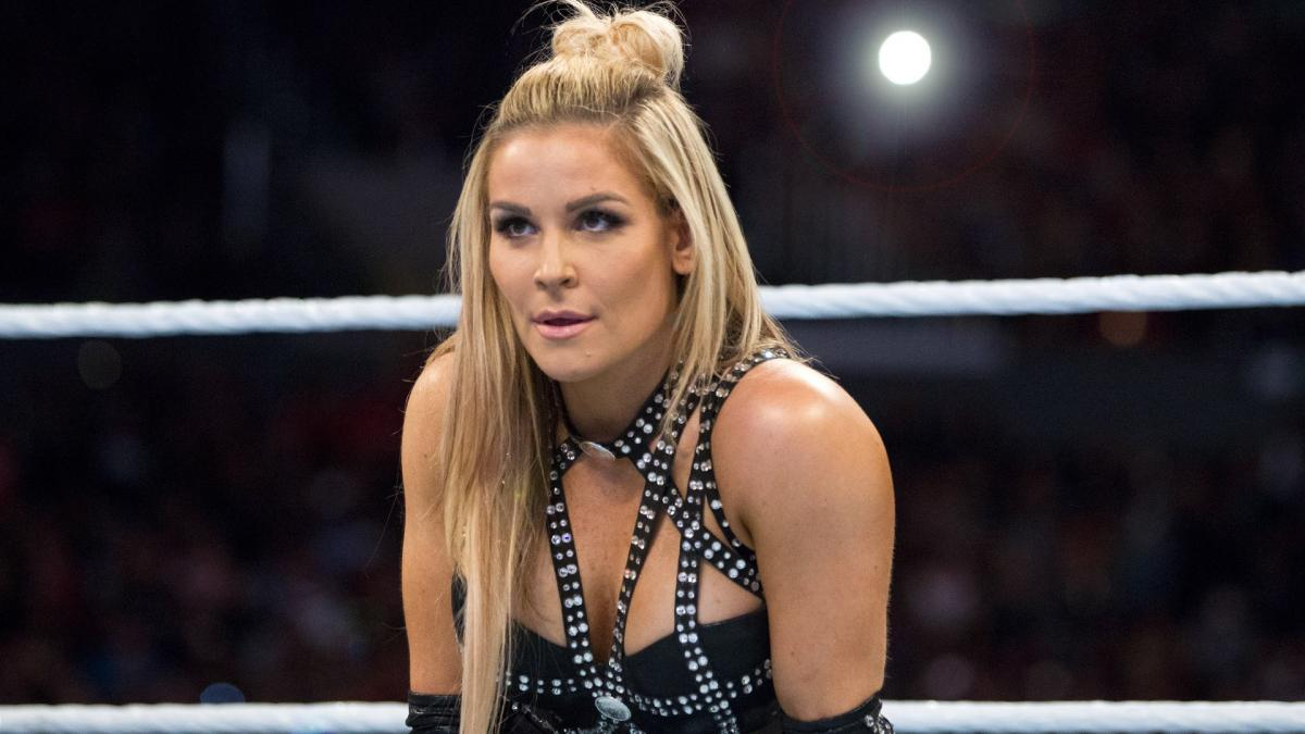 Natalya revela oponente dos seus sonhos em um possível WWE Evolution II