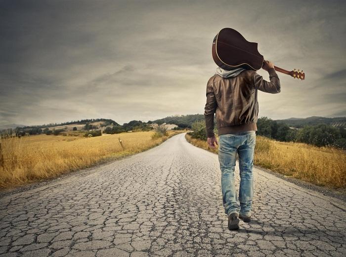 Lỗi thường xuyên mắc phải khi mới học guitar ít người biết