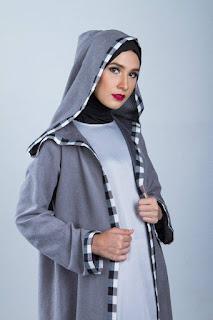 Pentingnya ciri khas produk untuk branding Gamis Aramara lisubisnis.com bisnis muslim