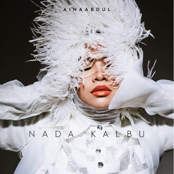 Lirik Lagu : Nada Kalbu - Aina Abdul OST Masih Ada Rindu