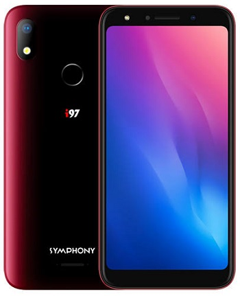 Symphony i97 16GB - Price and Specifications in BD