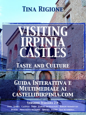 Get it on #AppleBooks.  https://books.apple.com/us/book/visiting-irpinia-castles/id1462162292?mt=11&app=itunes&at=1010l32Sp&ct=blogtinait