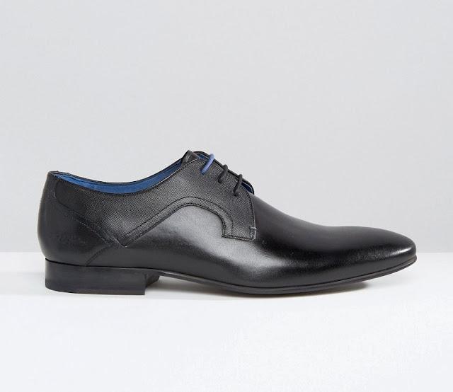 zapatos para hombre de trabajo