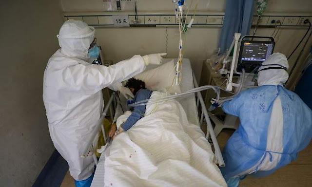 Keluarganya Cabut Colokan Ventilator untuk Hidupkan AC, Pasien Corona Meninggal