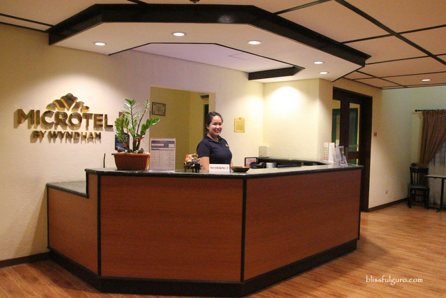 Microtel by Wyndham Cabanatuan Blog