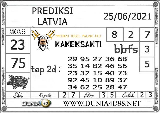 Prediksi Togel LATVIA DUNIA4D 25 JUNI 2021