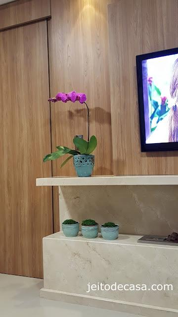 orquidea-na-decoração-sala