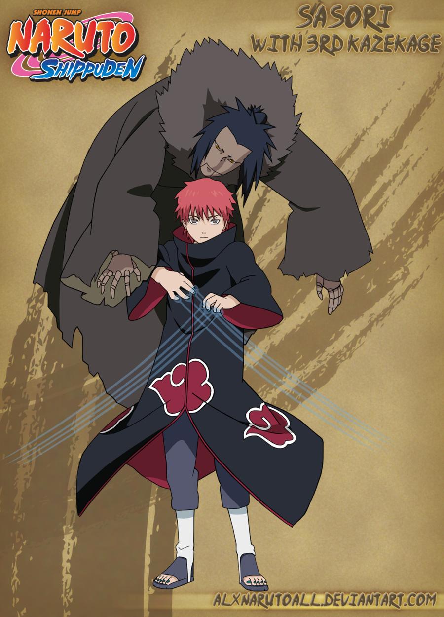 Zabuza Naruto Vs