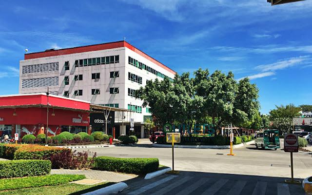 Pueblo Verde - Lapu-Lapu City