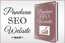 Ebook Panduan SEO Website