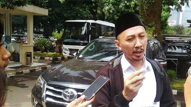 Dilaporkan ke Polisi, PBNU: Pernyataan 'Evolusi' Abu Janda Tak Mewakili NU