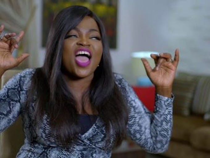 'I Don Do Am' – Funke Akindele Mocks Prophet Who Warned Her Against Cosmetic Surgery