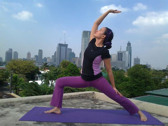 Tại sao nên ăn chay khi tập luyện Yoga ?