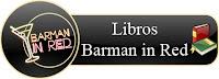 LIBROS DE COCTELERÍA BARMAN IN RED