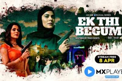 18+ Ek Thi Begum (2020) S01 Complete Hindi + Marathi Full Download HD