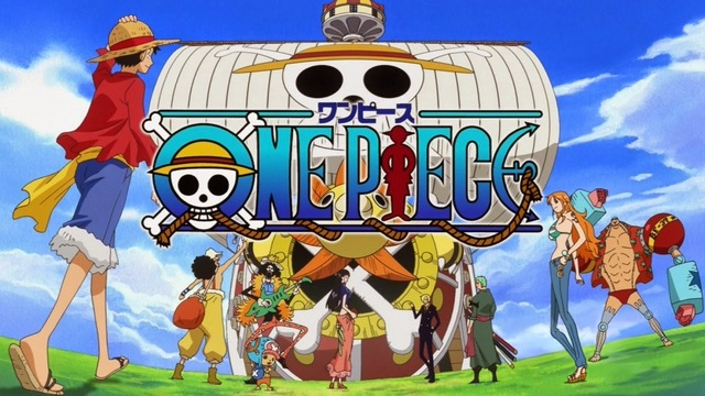 One Piece Chapter 984