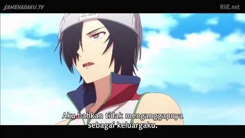 Kanata no Astra Episode 5 Subtitle Indonesia