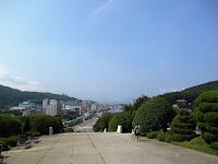 taejongdae park busan