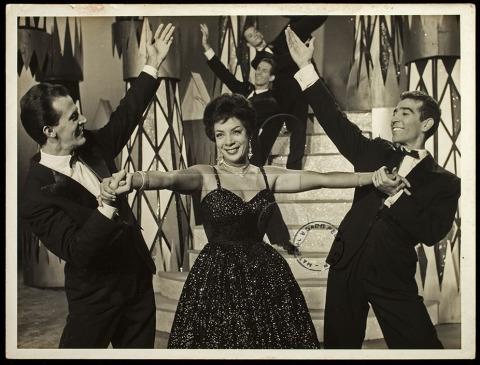 Filme Espírito de Porco (1957)