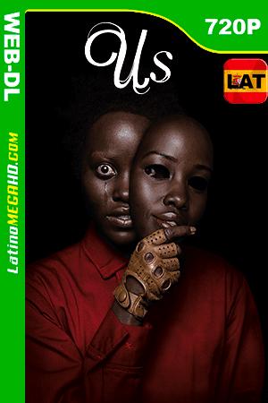 Nosotros (2019) Latino HD WEB-DL 720P ()