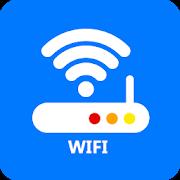 WiFi WPA WPA2 WEP Speed Test [Ad-free]