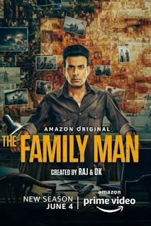 Download The Family Man (2021) Season 2 All Episode WEB-HD 480p