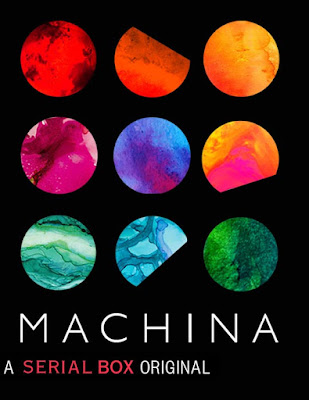 Machina graphic