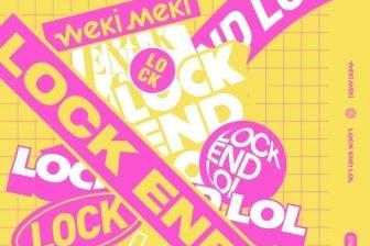 Lirik lagu Weki Meki - Picky Picky