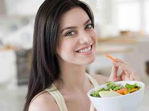 Cepat Hamil dengan Konsumsi Makanan Sehat