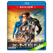 X-Men: Días del futuro pasado (2014) BDRip 1080p Audio Dual Latino-Ingles