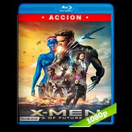 X-Men: Días del futuro pasado (2014) BDRip 1080p Audio Dual Latino-Ingles