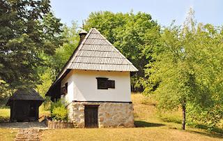 Geburtshaus von Vuk Stefanovic Karadzic