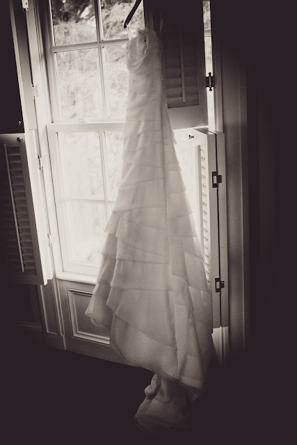 Michelle Judd - Wedding Dress by Mikaella - Purchased at Bliss Bridal - Photo Courtesy of Brian Samuels Photography
