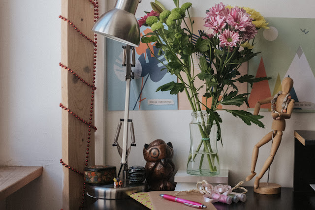 décoration transformer lieu de vie