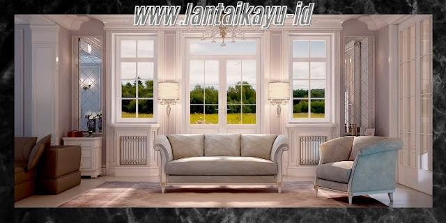 Dekorasi Ruang Tamu  Minimalis yang Mewah - pemilihan sofa