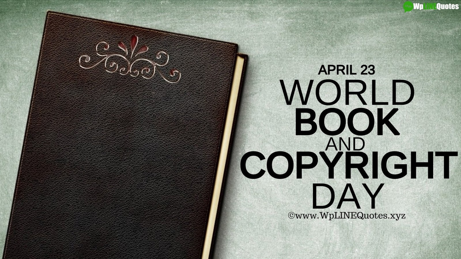 World Book Day Quotes, Wishes, Message, Greetings, History, Facts, Images, Photos, Poster, Pictures