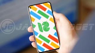 Apa Saja yang Baru di Android 12