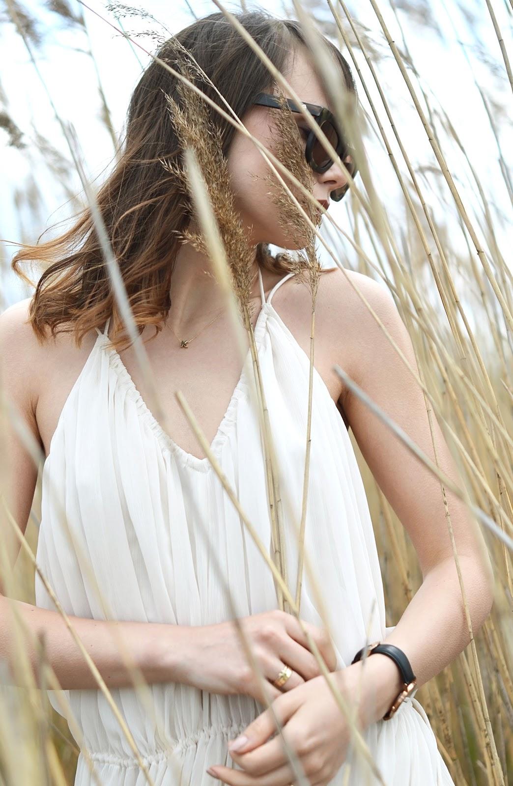blogi o modzie | minimalizm | boho | sesja w plenerze