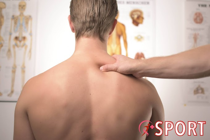 Sports Massage Services got to Be Done by Experts