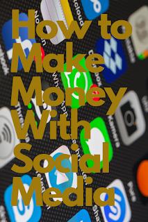best social media platform to make money How to Make Money With Social Media