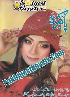 Pakeeza Digest February 2021 Pdf Download