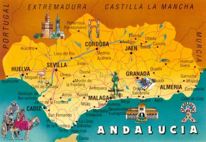 Pemimpin muslim terakhir di Andalusia (Sepanyol)