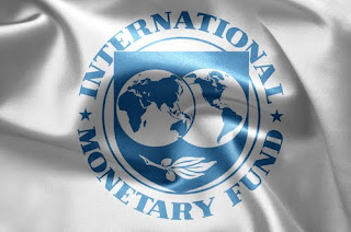 IMF Forecasted a 7.6% Expansion in Asian Economic Growth in 2021