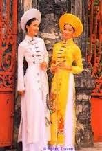 Pakaian Tradisional Vietnam : pakaian, tradisional, vietnam, Complex, Creature