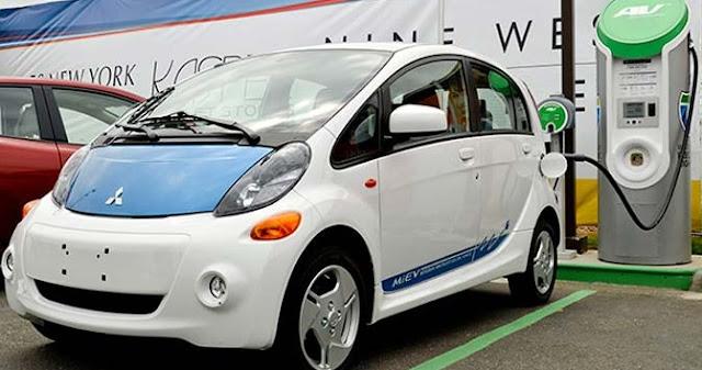 News! Penjualan mobil bensin dan diesel Bakal Berakhir?
